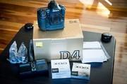 Nikon D4-Canon 5D Mark III-Canon 6D