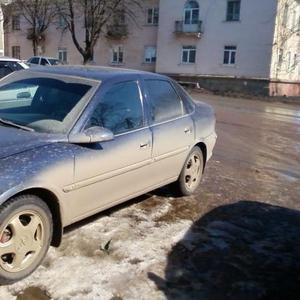 Продаю автомобиль Опель Вектру,  1998 г/в