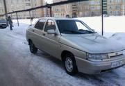 Продаю автомобиль Ваз 21102. 2000 г/в,