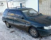 Продаю автомобиль Ваз 2111. 2002 г/в