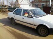 Продаю автомобиль Мазду 626,  1988 г/в
