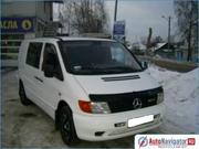 Продам автомобиль Mercedes-Benz  VITO